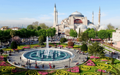 The 10 Best Hotels Near the Blue Mosque: Where to Stay in Sultanahmet