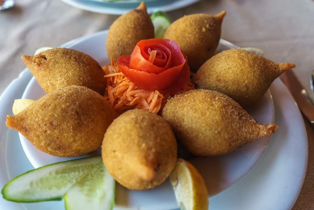 Turkish Cuisines Collab