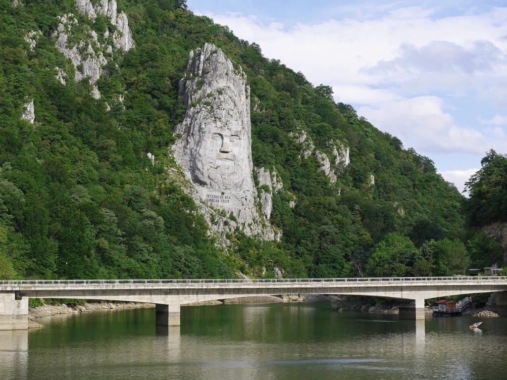 Romania - Danube River