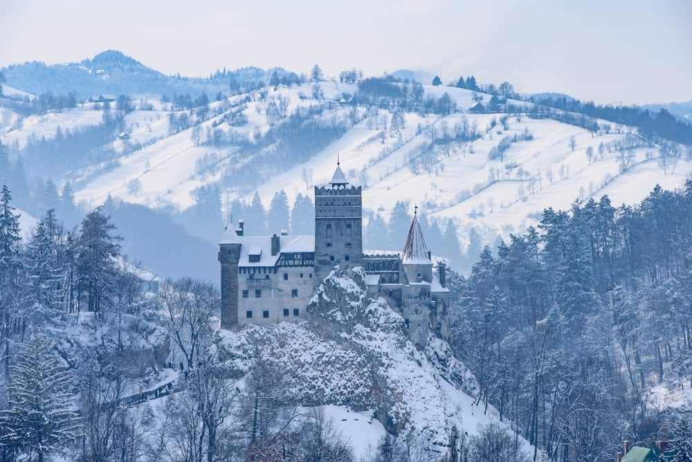 11 Magical Things to Do in Romania in Winter