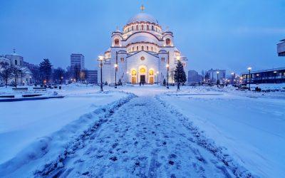 9 Fantastic Things to Do in Belgrade in Winter