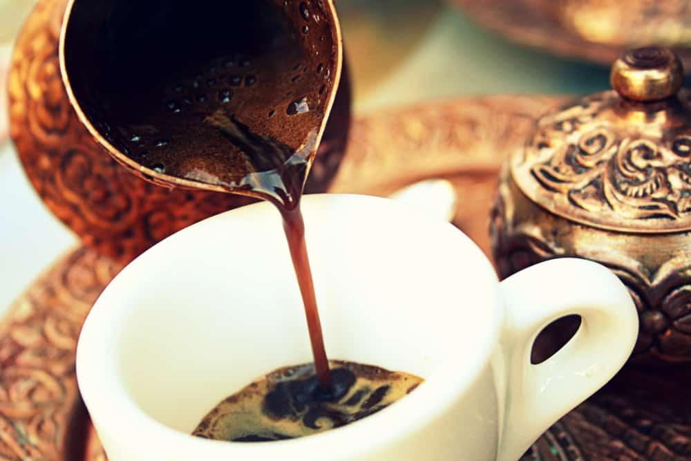 Mostar - Bosnia - Souvenirs Coffee