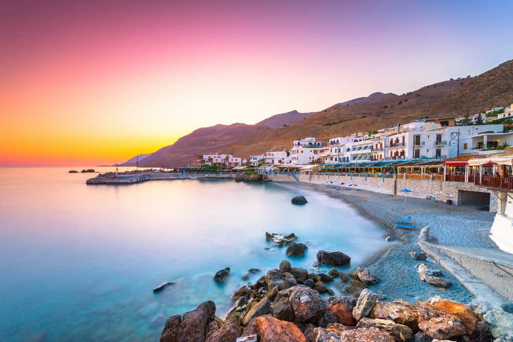 13 Spectacular Places to Visit in Crete: Local Favorites & Hidden Gems