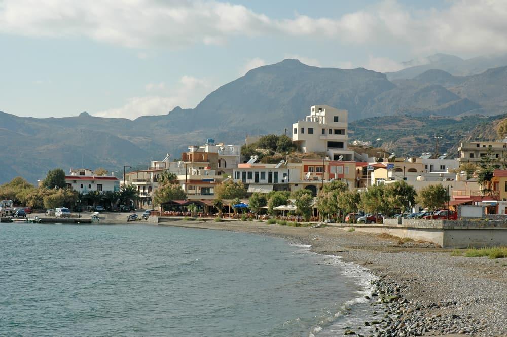 Greece - Crete - Plakias