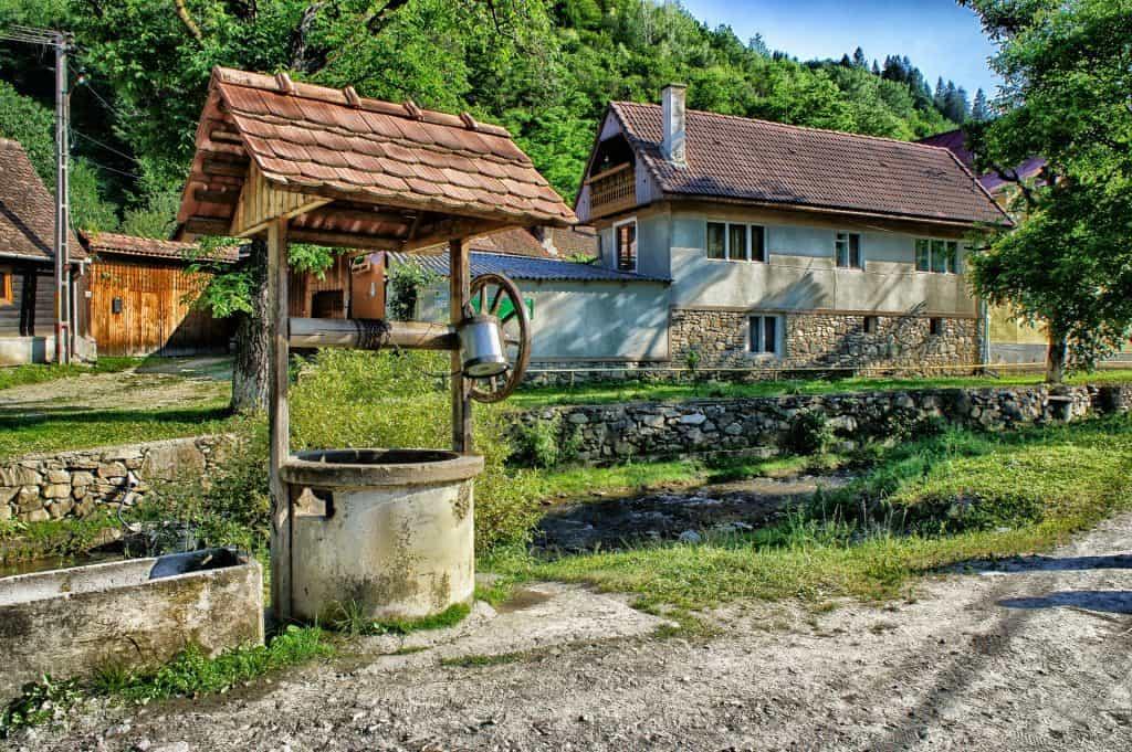 Romania - Sibiel