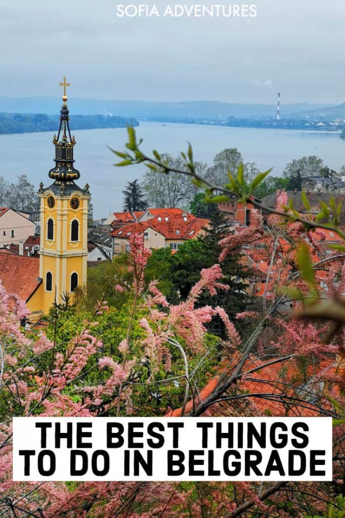 Planning to travel Belgrade, Serbia? This guide to the best things to do in Belgrade is full of insider tips, local favorites, photography and Instagram spots, nightlife ideas, tasty food and restaurants, & more! From the architecture of Zemun to Kalemegdan Fortress to coffee shops in Skadarlija to what to do in Belgrade at night, we've covered all the top Belgrade destinations to help you put together the perfect Belgrade itinerary, with lots of Belgrade travel photos to get you inspired!