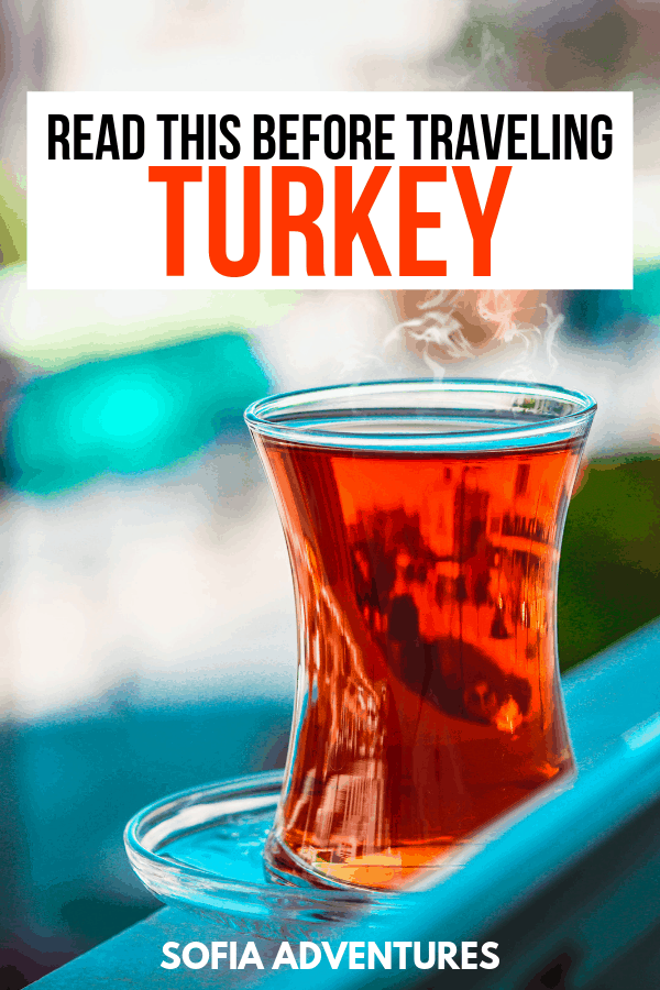 Traveling to Turkey:  What to Know & Where to Go