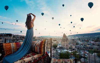 50 Fabulous Turkey Puns & Instagram Caption Inspiration