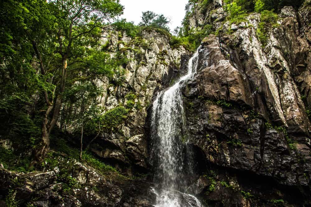 Bulgaria - Sofia - Boyana Waterfall
