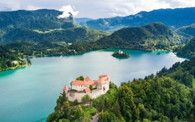 13 Fairytale Castles in Slovenia (+ How to Visit Each One)