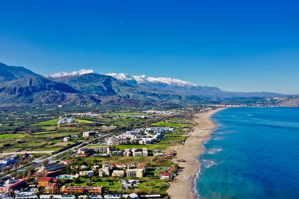 13 Incredible Things to Do in Crete in Winter