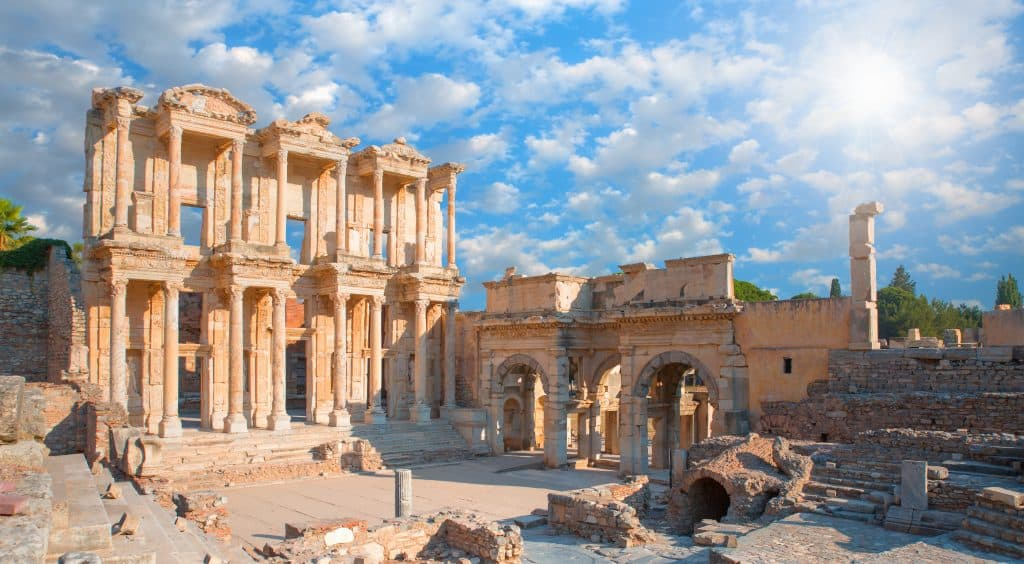 Turkey - Ephesus