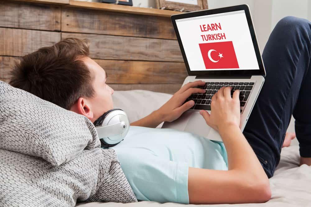 Turkey - Learning Turkish - Language