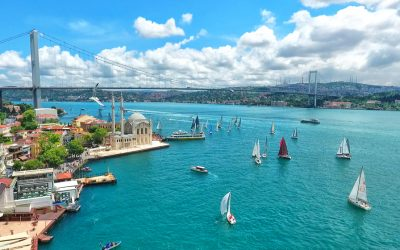 How to Spend a Magical One Day in Istanbul: Mini Itinerary