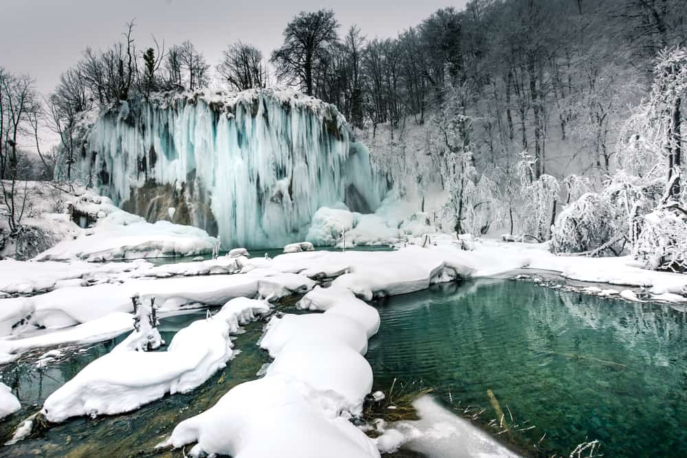 11 Magical Things to Do in Croatia in Winter