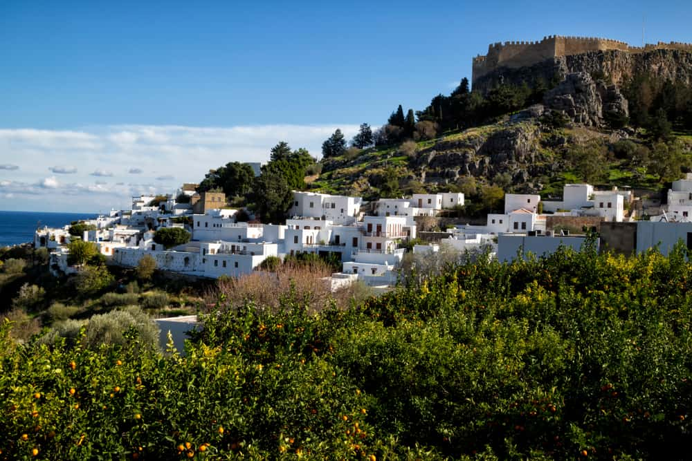 7 Spectacular Things to Do in Rhodes in Winter