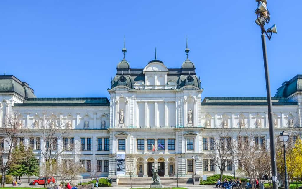 2 Days in Sofia: Itinerary for a Weekend in Sofia
