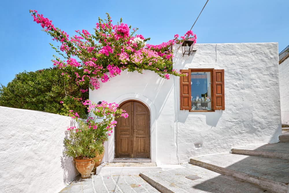 Where to Stay in Lindos, Greece