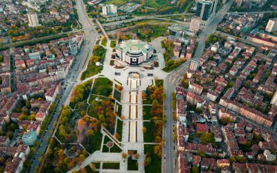 How to Get from Burgas to Sofia, Bulgaria by Train, Bus, & Car