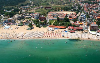 Where to Stay in Sunny Beach: Hotels & Resorts for Every Budget!