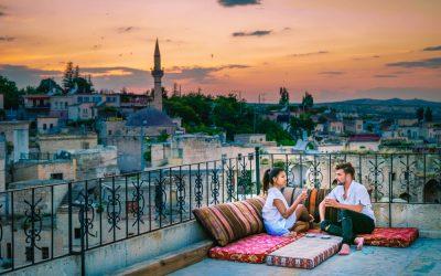 7 Steps to Cancel or Postpone Your Trip to Turkey