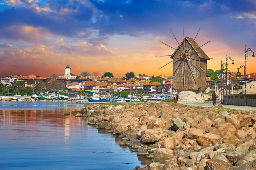 Where to Stay in Nessebar: Hotels & Accommodations We Love!