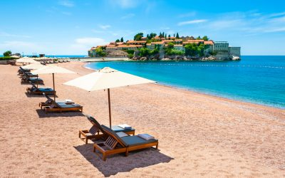The 10 Dreamiest Beaches in Montenegro for Your Adriatic Getaway