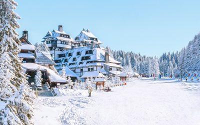 11 Best Villas & Ski Resorts in Kopaonik, Serbia