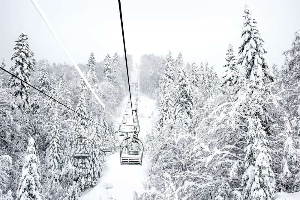 11 Best Chalets & Ski Resorts in  Kolasin, Montenegro