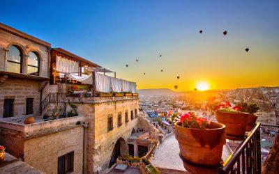 21 So-Bad-They're-Good Cappadocia Puns & Instagram Captions