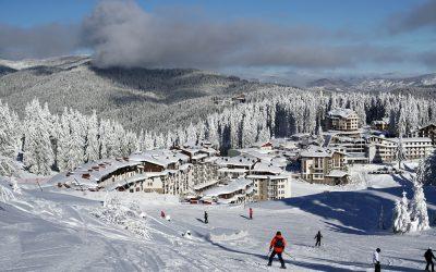 11 Best Ski Resorts in Pamporovo, Bulgaria