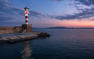 How to Get from Sofia to Burgas, Bulgaria by Train, Bus, & Car