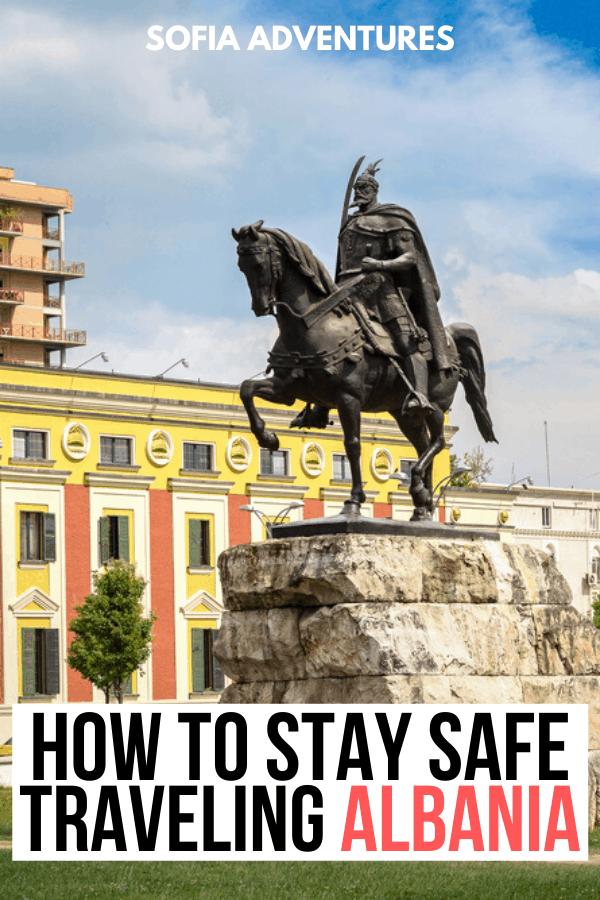 Is Albania Safe? 13 Albania Safety Tips