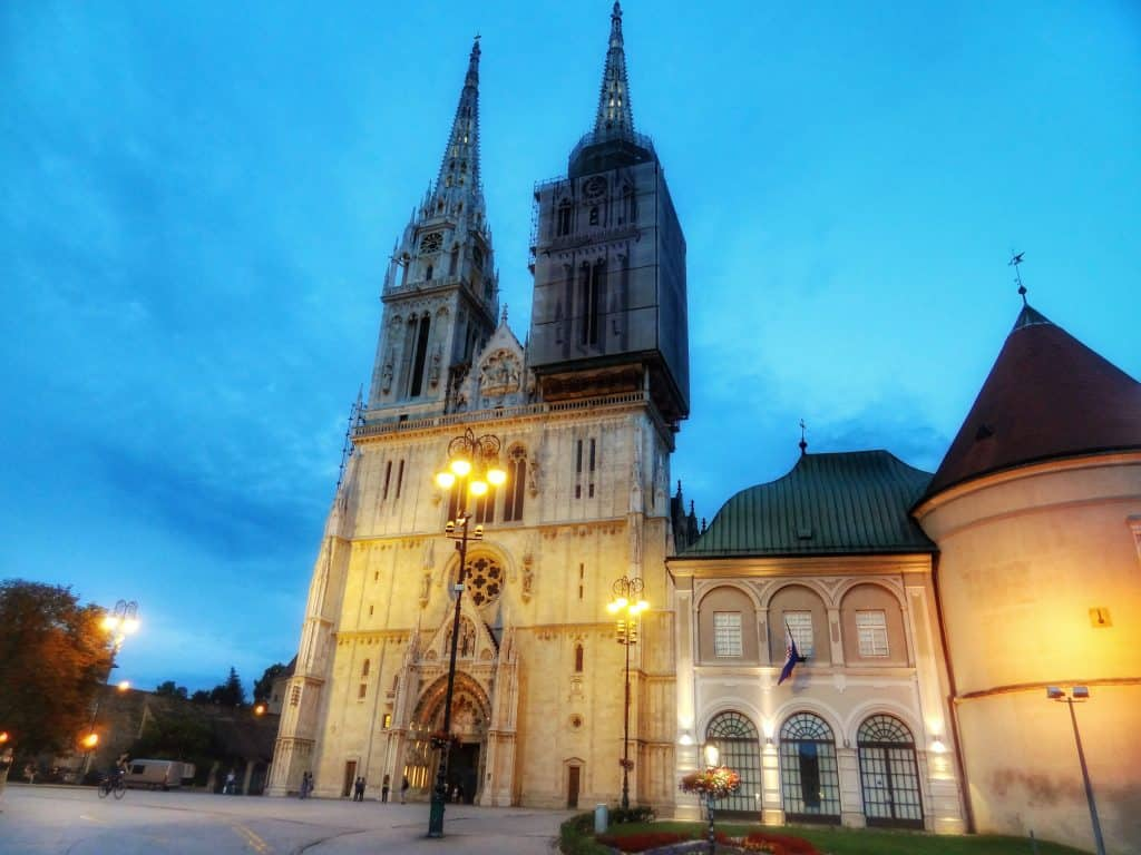 Zagreb Advent and Zagreb Christmas Market