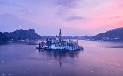 17 Dreamy Things to Do in Lake Bled in Winter for a Fab Slovenian Getaway