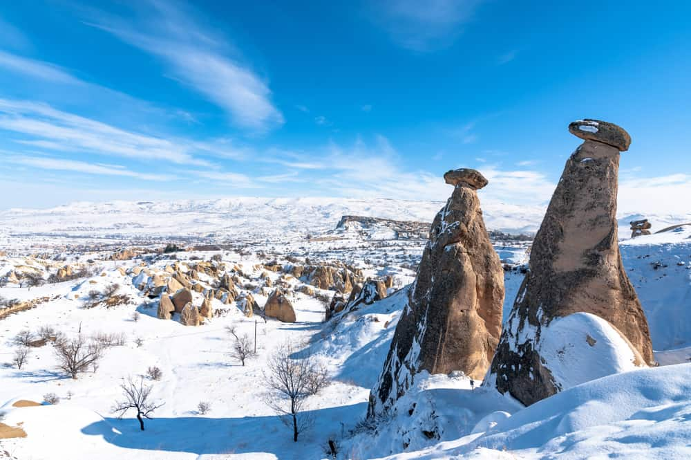 9 Magical Things to Do in Cappadocia in Winter