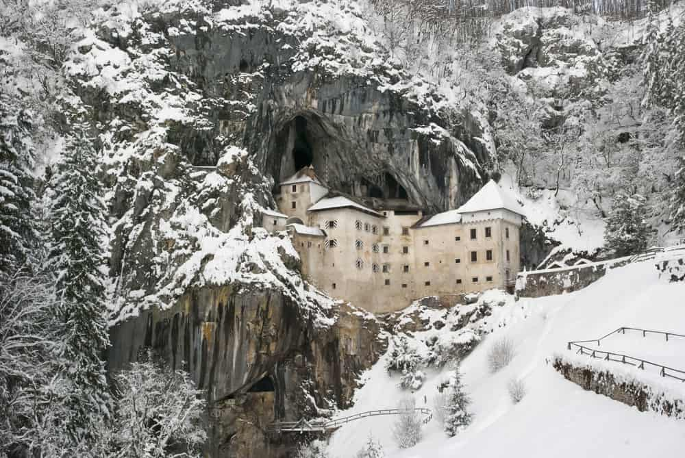 13 Delightful Things to Do in Slovenia in Winter for a Fairytale Escape