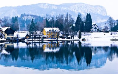 5 Merry & Bright Ways to Celebrate Christmas in Bled, Slovenia