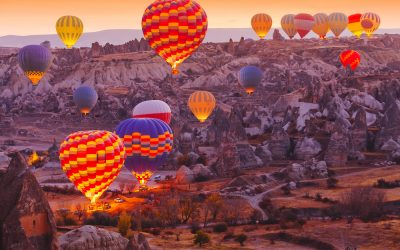 15 Things to Know Before Your Cappadocia Hot Air Balloon: Price, Safety & Tips
