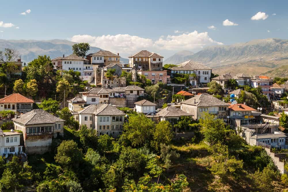 9 Things to Do in Gjirokastra, Albania's Stone City