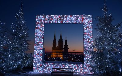 Plan a Flawless Visit to the Zagreb Christmas Market & Advent Festivities