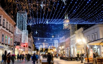 7 Magical Things to Do in Novi Sad in Winter