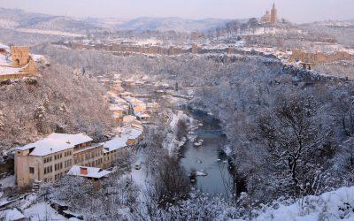 5 Dreamy Things to Do in Veliko Tarnovo in Winter