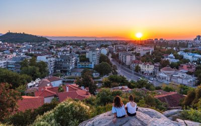 How to Spend a Magical 2 Days in Plovdiv: Itinerary & Travel Tips!