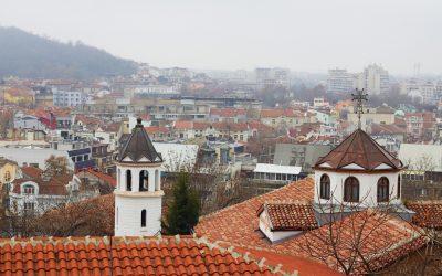 7 Fantastic Things to Do in Plovdiv in Winter & Plovdiv Winter Travel Tips!