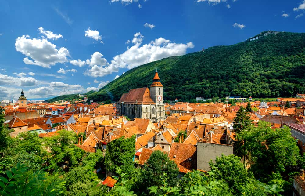 33 Remarkable Things to Do in Romania