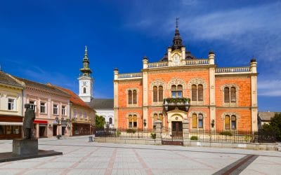 19 Exciting Things to Do in Novi Sad, Serbia