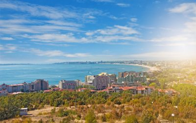 How Much Does a Sunny Beach Trip Cost? Budget for One Week in Sunny Beach