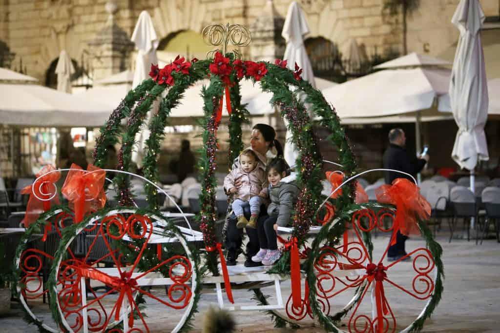 Croatia - Zadar - Zadar Christmas Market