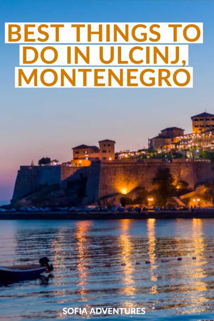 Planning to visit Ulcinj, Montenegro? This Ulcinj travel guide is full of local tips for traveling Ulcinj, including the best things to do in Ulcinj, Ulcinj beaches [Velika Plaza], Ulcinj nature, restaurants, nightlife, and more! Here's your ultimate guide to Ulcinj travel.